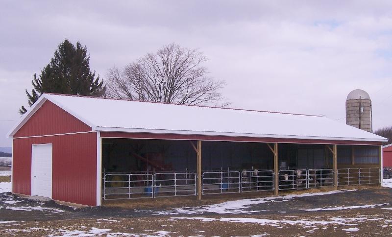 Custom pole barn design program joy studio design for Online barn designer