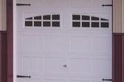 Overhead Door Carriage Style