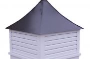 Standard Vented Cupola