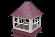 Window Cupola