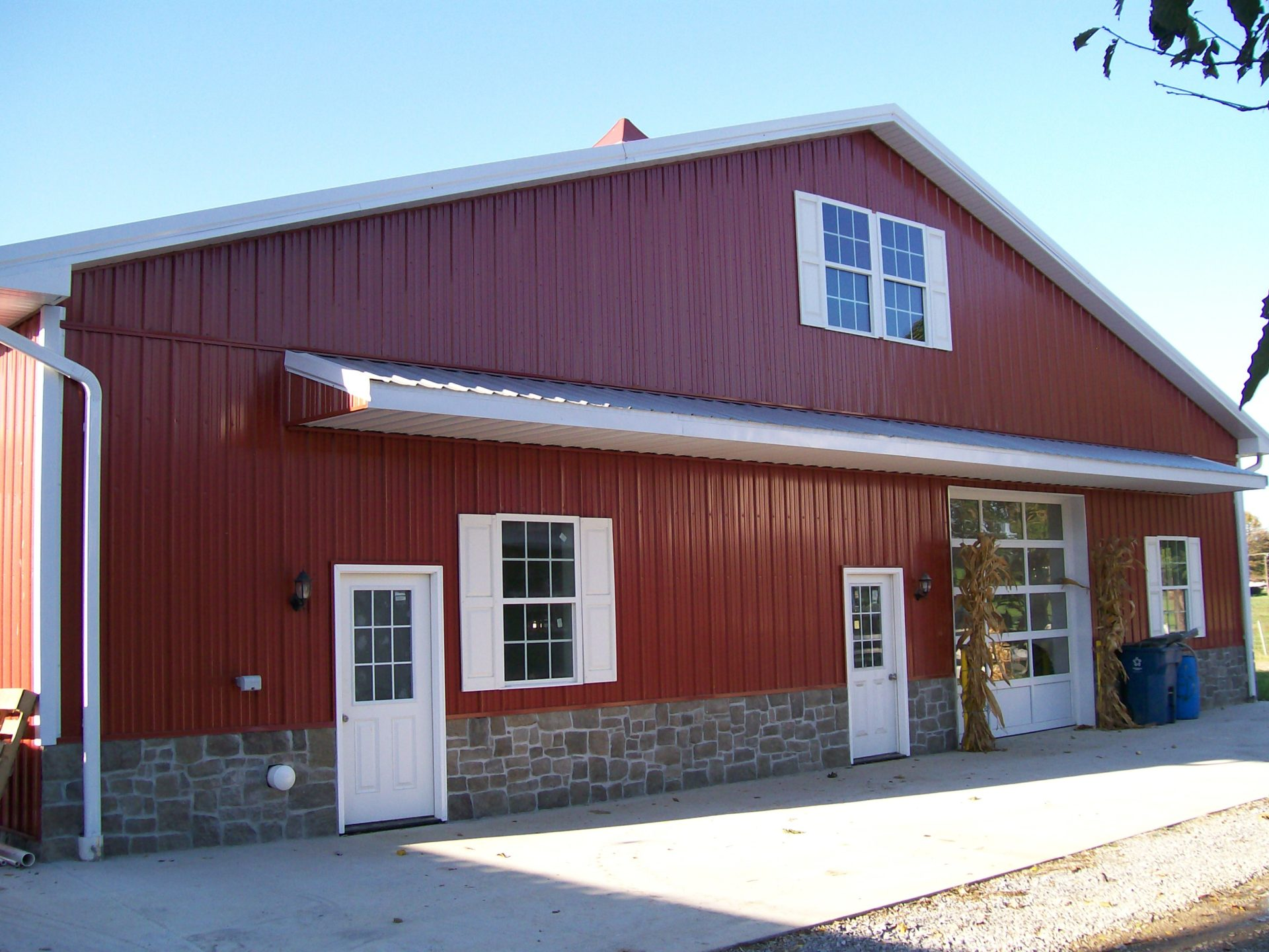Barn plans for free for Dairy barn plans