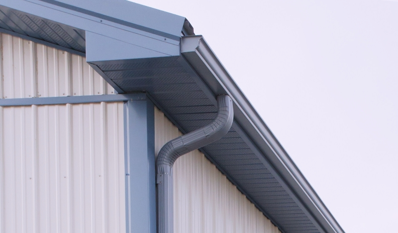 Building Standards Amp Options For Sk Construction Buildings